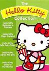 Hello Kitty Collection 0883904234579 DVD Region 1