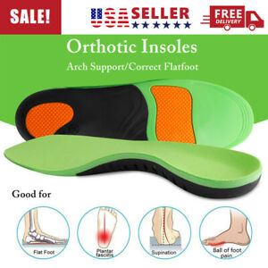 SUPERFEET-GREEN-Insoles-Professional-Grade-High-Arch-Orthotic-Durable-Support