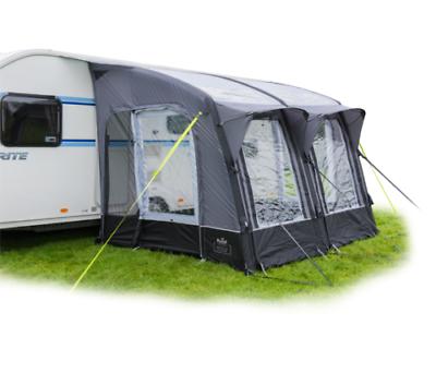 NEW Royal Armscote Air 260 caravan Porch inflatable air ...