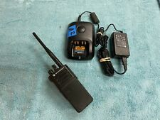 Lota2 Pre Owned Motorola Xpr 7350e Two Way Radio Vhf Aah56jdc9wa1an With Charger