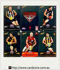 2012 Select AFL Champions Unpeeled Peel & Reveal Card Set (216 + 216 Blank Card)