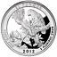 2010-2019-COMPLETE-US-80-NATIONAL-PARKS-Q-BU-DOLLAR-P-D-S-MINT-COINS-PICK-YOURS thumbnail 108