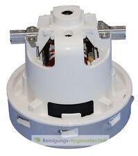 Saugmotor Saugturbine für Kärcher Puzzi 8-1C Ametek 063700003 Original Ametek