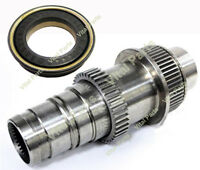 Transfer Case Front Output Shaft & Output Seal Np 246 Chevrolet Gm Gmc Cadillac