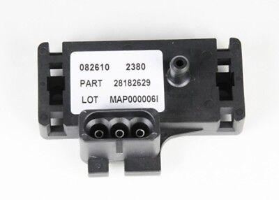 Manifold Absolute Pressure Sensor WELLS SU105