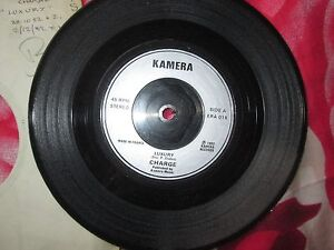Charge  Luxury  Kamera Records  ERA 015 UK 7 inch Vinyl Single - <span itemprop='availableAtOrFrom'>Coalville, United Kingdom</span> - Charge  Luxury  Kamera Records  ERA 015 UK 7 inch Vinyl Single - Coalville, United Kingdom