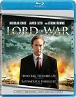 Lord of War 0031398191506 With Nicolas Cage Blu-ray Region a