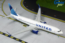 United Airlines Boeing 737-800 N37267 Gemini Jets G2UAL763 Scale 1 200 in Stock