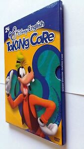 Disney english vol. 24 taking care imparare linglese bambini