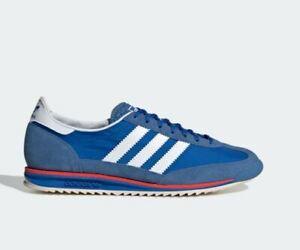 BNWB-amp-Authentic-Adidas-Originals-SL72-UK-11-5-STOCK-SVENDITA