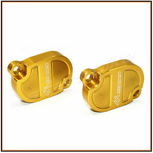 Tappet-Covers-Honda-Grom-MSX125-2013-2014-2015-Cylinder-Valve-Covers-gold