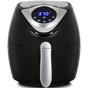 3-7QT-Air-Fryer-Electric-Digital-Deco-Chef-for-Oil-Free-Healthy-Frying