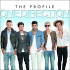 The Profile CD DVD 0823564648521 One Direction