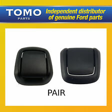 Genuine FORD Fiesta MK6 2002-2012 Right & Left Hand Front Seat Tilt Handles PAIR