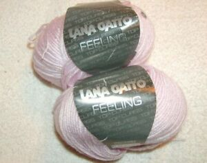 merino wool Lana Gatto Everest classic yarn Yarn sale viscose