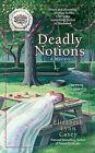 Deadly Notions by Elizabeth Lynn Casey (Paperback / softback, 2011)