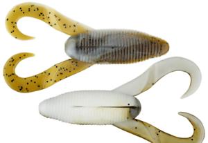 USA Import Gary Yamamoto Yama-Frog 9.5cm 3.5inch amphibian soft lure 5 pack