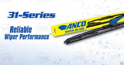 Windshield Wiper Blade-Hatchback Anco 31-17