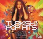 Turkish Pop Hits 3 von Various Artists (2011)