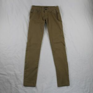 various kinds of new authentic new release Details about Celebrity Pink Jeans Khaki Pants Stretchy Low Rise Skinny  Women Size 1