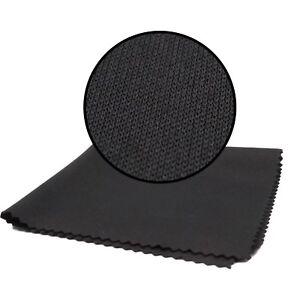 5-20x-Microfasertuch-Brillenputztuch-Brillentuch-Optikertuch-20x20cm-schwarz