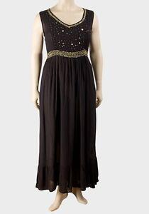 BNWT-Size-16-Stunning-ladies-Maxi-dress-RRP-39-99