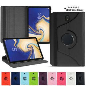 In-Pelle-Rotazione-Smart-Case-Cover-per-Samsung-Galaxy-Tab-S4-10-5-034-T830-T835