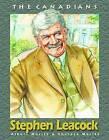 Stephen Leacock by Theresa Moritz, Albert Moritz (Paperback / softback, 2006)