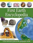 First Earth Encyclopedia by DK (Hardback)