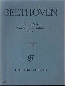 Beethoven-Sonaten-Klavier-amp-Violine-Band-1-Urtext