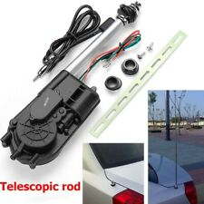 Electric Power Antenna Stereo AM//FM Radio Motor Mast Aerial Combo For Jaguar