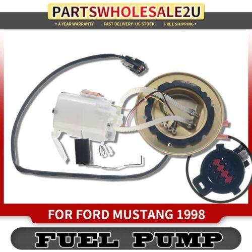 Fuel Pump W// Sending Unit for Ford Mustang 1998 Except California 3.8L 4.6L