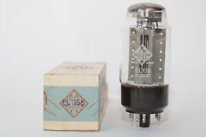 Vintage Telefunken Ulm EL156 / EL 156 Endstufen-Röhre,  Audio Output Tube, NOS