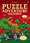 Puzzle Adventure Omnibus: v. 1 by Jenny Tyler (Paperback, 2007)