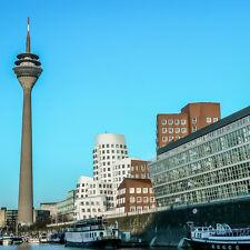 3 Entspannte Wellnesstage im 4 Sterne Hotel Villa im Park Düsseldorf