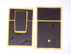 Aki-Asahi-Brown-Leather-Camera-COVER-for-Polaroid-SX-70-Alpha-New