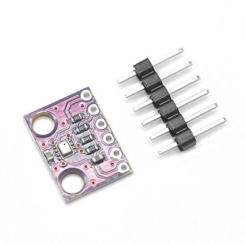 BMP280 Atmospheric Pressure Sensor Temperature Humidity Sensor Breakout Arduino~
