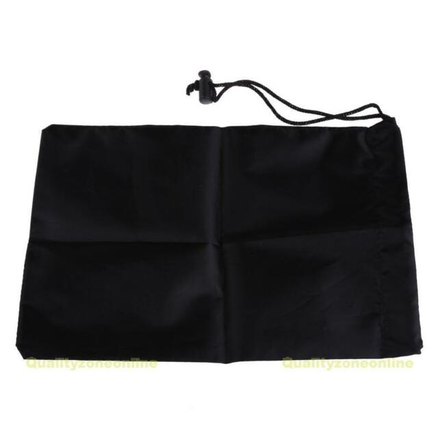 Black Edition Parts Bag Pouch Case for Gopro HD Hero Camera Accessory