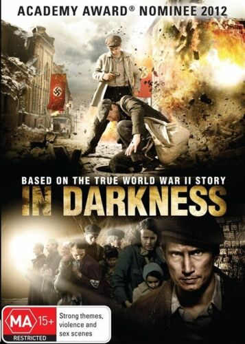 1 of 1 - In Darkness DVD NEW