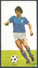 GOLDEN WONDER 1978 SOCCER ALL STARS-#14-IPSWICH TOWN & ENGLAND-PAUL MARINER