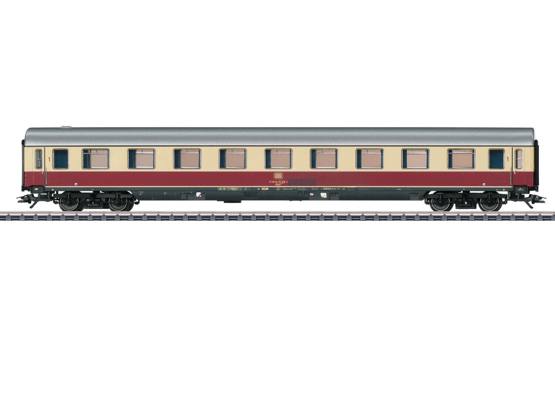 Märklin 43863 Coche Pasajeros 1 Clase Tee Coloreeante DB Ep.IV Nuevo