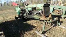 Oliver 880 Diesel Parts Tractor