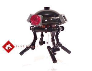 Lego-Star-Wars-imperialer-Suchdroide-inkl-Aufbauanleitung-aus-Set-75185