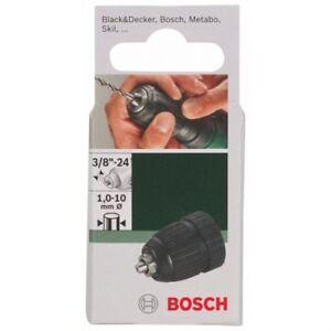 BOSCH-Schnellspannbohrfutter-1-0-10-mm-3-8-034-24-2609255706-Schnellspannfutter