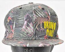 Bruno Mars Moonshine Jungle Tour Snapback Cap Hat Embroidered Multicolor 2013