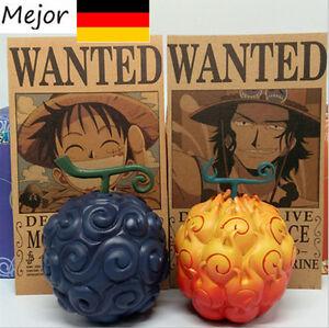 Hot-Neu-One-Piece-Devilfruit-Mera-Mera-No-Mi-Feuerfrucht-Ace-Teufelsfrucht-Figur