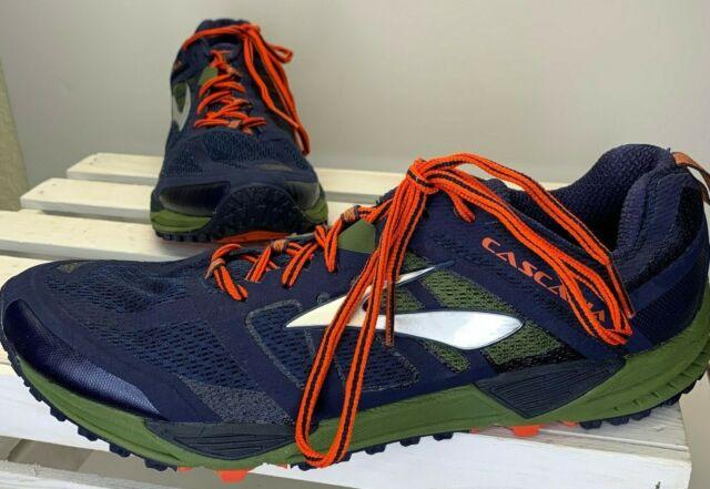 Mens Brooks CASCADIA 11 Trail Running