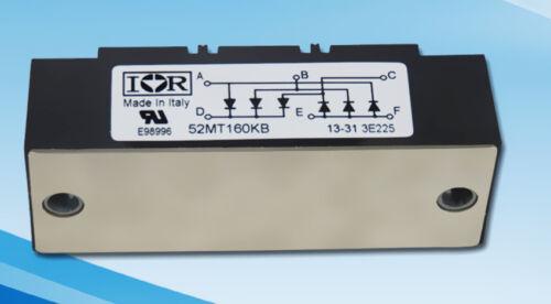 52MT160KB 1PCS New IR Module International Rectifier