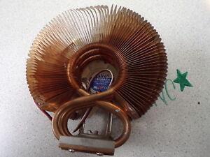 Zaleman-ZF9225ATH-Quiet-CPU-Cooler-2-Ball-Bearing-FREE-SHIPPING