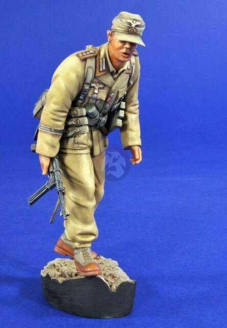 1:16 resin soldier figures model high quality 162